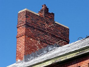 chimney repair st. louis, mo