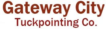 gateway city tuckpointing header logo