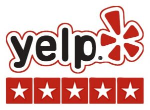 link to yelp profile
